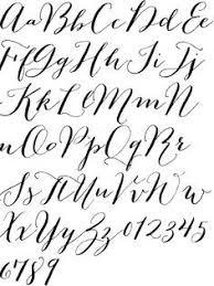 Doodle Font   Letters  Capital  Alphabet  Text Royalty Free Stock Vector  Art Illustration Alib