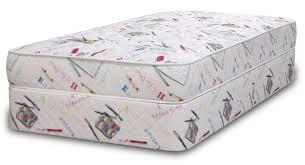 mattress kids. abc one tight top mattress kids