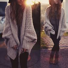 Autumn Winter Women Sweaters Long Sleeve <b>Knit Pull Femme</b> ...