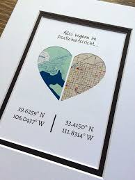 Moving Away Quotes 22 Wonderful Custom Quote Longitude And Latitude Gift For Best Friends Long
