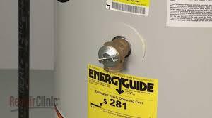 Cost Water Heater Ao Smith Water Heater Temperature Pressure Valve 9000071005