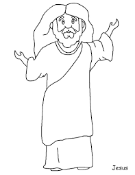 Colouring Pages Jesus Easter Coloring Pages Of Marvelous Coloring
