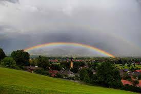 Suche sie unter millionen von lizenzfreien bildern, stockfotos und fotos. Wetter Und Klima Deutscher Wetterdienst Glossar R Regenbogen