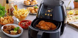 top 5 best air fryer for indian cooking