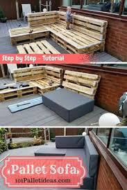 outdoor deck furniture ideas pallet home. Pallet-sectional-sofa-tutorial.jpg 735×1,102 Pixels Outdoor Deck Furniture Ideas Pallet Home