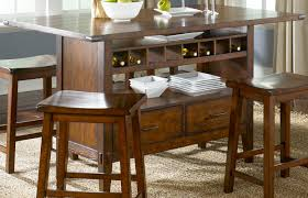 High Top Dining Table With Storage Furniture Charming Counter Height Table With Storage For Dining