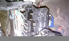 driver s side fuse box grounding the power wire nissan forum oh one last thing i also pulled all of the relays out and checked them all of them have continuity on pins 1 and 2 that was it also none of my fuses