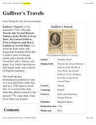 The Scarlet Letter Wikipedia The Free Encyclopedia Gullivers Travels Wikipedia The Free Encyclopedia