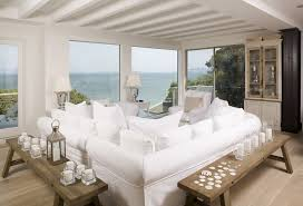 furniture for a beach house. A Living Room In Beach House Has To Be As Cool The Beach. Furniture For