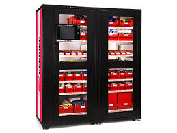 Motion Industries Vending Machines Gorgeous OnSite Solutions