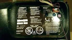 genie garage door opener learn button. Genie Garage Door Opener Change Code \u2013 Sometimesitis Learn Button M