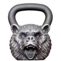 <b>Гиря Iron Head Медведь</b> 32 кг купить по низкой цене в интернет ...