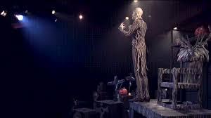 Impressive acting in Nightmare Before Christmas Live - Album on Imgur