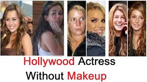 top 10 hollywood actress without makeup 2017 edition celebrities