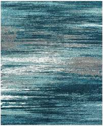 navy and white striped rug blue best apartment images on d pottery barn intended for area