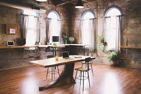 interior design for office space. \u2022 Interior Design Philadelphia Workspace Office Space Decor Neighborhood Film Company Davin-lindwall For