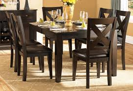 Dining  Contemporary Expandable Dining Room Table Extendable - Expandable dining room table sets