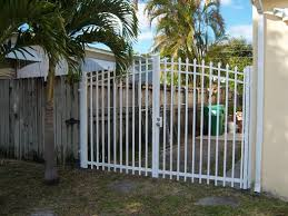 Nova Fence Corp Miami Aluminum and Iron Fences and Gates