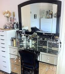 make up vanity project for awesome makeup vanity set