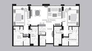 40 40 Bedroom Penthouses In Las Vegas Dz40d Xkgh Impressive 3 Bedroom Penthouses In Las Vegas Ideas Collection