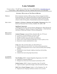 Resume For Cook Assistant Resume Templates Cook Assistant Najmlaemah 5