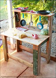 Outdoor Kitchen Australia Suzies Home Education Ideas Our Diy Outdoor Play Kitchen