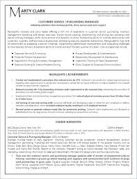 Sample Resume For Purchase Manager Procurement Manager Template Job ...