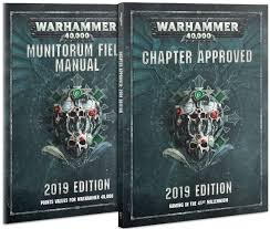 Review Chapter Approved 2019 Goonhammer