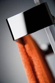 Hsk Handtuchhalter Für Atelier Line Badheizkörper 510mm Farbe Chrom