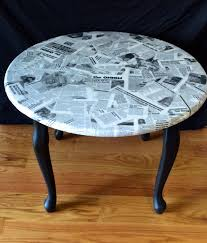 sherry furniture. SOLD Decoupage Furniture Sherry