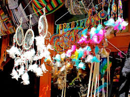 The Purpose Of Dream Catchers What is Dream Catcher Uses and Benefits of Dream Catcher 65