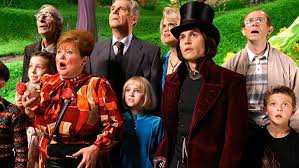 charlie and the chocolate factory watch online now amazon  charlie and the chocolate factory watch online now amazon instant video johnny depp freddie highmore helena bonham carter david kelly