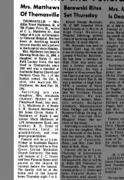 The High Point Enterprise from High Point, North Carolina on October 6,  1976 · Page 26