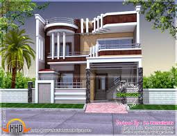First Floor House Design Pictures Contemporary Unique House Plan Kerala Home Design Floor