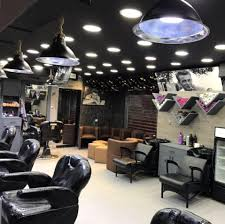 Salon Coiffure Hommes The Boss Home Facebook