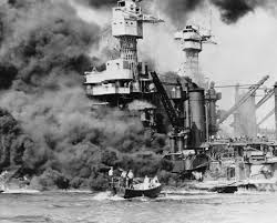 the admiral who took the fall for pearl harbor wsj smoke billows from the burning uss west virginia during the ese attack on pearl harbor