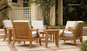 teak outdoor furniture best rated teak furniture