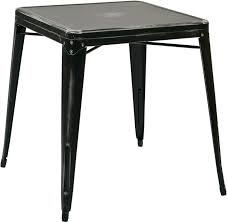 office star chairs. Office Star Antique Metal Café Style Breakroom Table Chairs