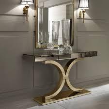 Mirror Furniture Luxury Mirrored Furniture Exclusive Designer High End Venetian