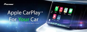 pioneer apple carplay. apple carplay pioneer carplay e