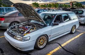 ver8 jdm sti swapped legacy wagon - Imgur