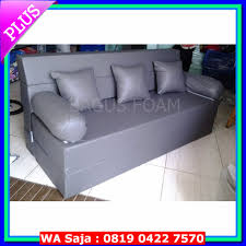 sofa bed. (Sprei \u0026 Bed Cover) Sofa Inoac No 2 Cover Tahan Air