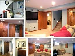 basement renovation ideas. Basement Renovation Ideas Unique Remodeling Cheap Suitable With Ceiling