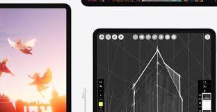 <b>Планшет Apple iPad</b> Pro с дисплеем mini-LED поступит в ...