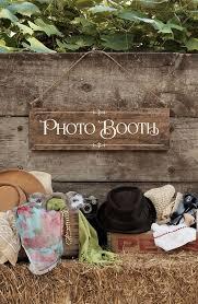 rustic chic wedding photo booth wood photo by urbanfringeliving httpwww brilliant 12 elegant rustic