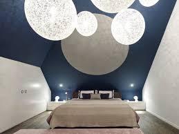 Einfach Wandgestaltung Dachschräge Schlafzimmer Mit Gestalten 23 ...