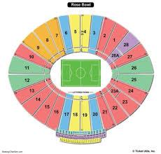 Rose Bowl Concert Seating Chart Metallica Hd Image Flower