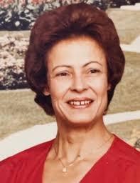 Beatrice Robertson Derouen Obituary - Visitation & Funeral Information