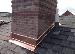 chimney flashing repair cost shingle