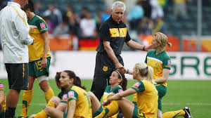 FIFA Women's World Cup 2011™ - News - Sermanni: Youngsters doing well -  FIFA.com